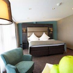 Отель Centro Hotel Ayun Германия, Кёльн - 2 отзыва об отеле, цены и фото номеров - забронировать отель Centro Hotel Ayun онлайн комната для гостей фото 4