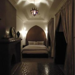 Отель Riad Tahar Oasis Марокко, Марракеш - отзывы, цены и фото номеров - забронировать отель Riad Tahar Oasis онлайн комната для гостей фото 4