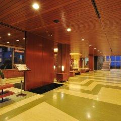 Отель San Ai Kogen Япония, Минамиогуни - отзывы, цены и фото номеров - забронировать отель San Ai Kogen онлайн интерьер отеля фото 3