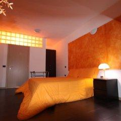 Отель Moonrose Италия, Кардано-аль-Кампо - отзывы, цены и фото номеров - забронировать отель Moonrose онлайн комната для гостей фото 4