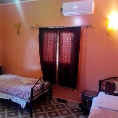 Отель Merzouga Sarah Camp Марокко, Мерзуга - отзывы, цены и фото номеров - забронировать отель Merzouga Sarah Camp онлайн комната для гостей фото 4