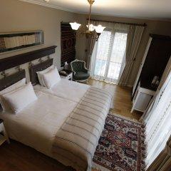 Отель Akanthus Ephesus Сельчук комната для гостей фото 5