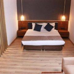 Отель Nova Plaza Crystal комната для гостей фото 5