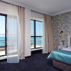 Отель Antik Болгария, Балчик - отзывы, цены и фото номеров - забронировать отель Antik онлайн комната для гостей фото 5