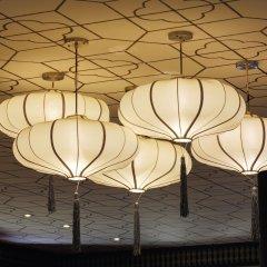 Little Hoian Boutique Hotel & Spa Хойан бассейн
