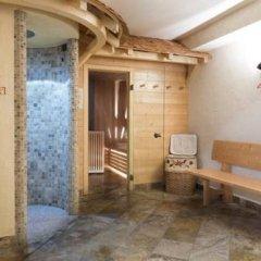 Hotel Sas Morin Долина Валь-ди-Фасса спа