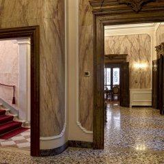 Отель Ai Cavalieri di Venezia Италия, Венеция - 1 отзыв об отеле, цены и фото номеров - забронировать отель Ai Cavalieri di Venezia онлайн интерьер отеля фото 3