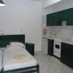 Отель Tasmaria Aparthotel Пафос