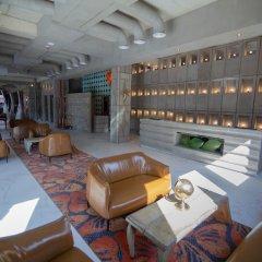 Отель Brim Hotel Грузия, Тбилиси - отзывы, цены и фото номеров - забронировать отель Brim Hotel онлайн интерьер отеля фото 2
