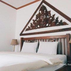 Onnicha Hotel 2* Стандартный номер с различными типами кроватей