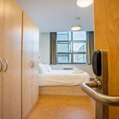 Отель LSE Grosvenor House комната для гостей