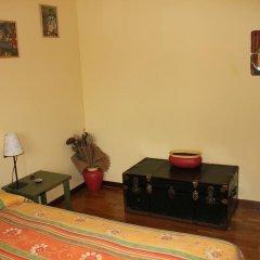 Отель B&B Al Calicanto Соризоле в номере фото 2