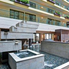 Отель Embassy Suites Minneapolis - Airport Блумингтон