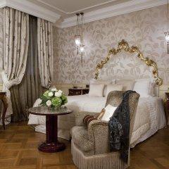 Отель Luna Baglioni Венеция интерьер отеля