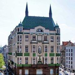 Отель Moskva Сербия, Белград - 2 отзыва об отеле, цены и фото номеров - забронировать отель Moskva онлайн балкон
