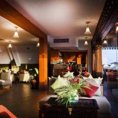 DoubleTree by Hilton Hotel Zanzibar - Stone Town интерьер отеля фото 3