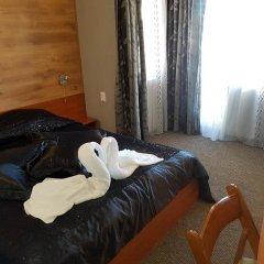 Отель Морской Конек Болгария, Бургас - отзывы, цены и фото номеров - забронировать отель Морской Конек онлайн комната для гостей фото 2