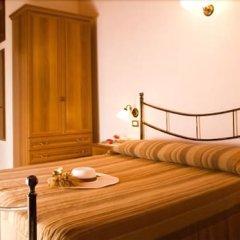 Отель Agriturismo Cascina Roveri Монцамбано комната для гостей фото 5
