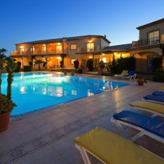 Отель Atalaia Sol бассейн фото 3