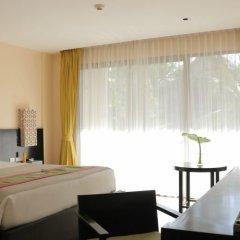 Отель APSARA Beachfront Resort and Villa в номере фото 2