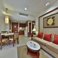 Отель Centre Point Sukhumvit Thong-Lo комната для гостей фото 3