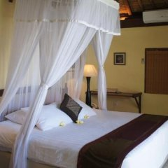 Отель Mimpi Resort Tulamben Dive and Spa комната для гостей фото 2
