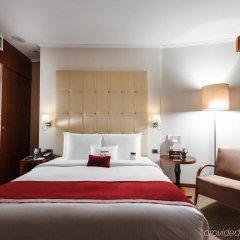 Гостиница DoubleTree by Hilton Novosibirsk комната для гостей фото 2