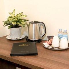 Hana Dalat Hotel Далат удобства в номере