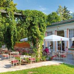 Отель Pawlik Чехия, Франтишкови-Лазне - отзывы, цены и фото номеров - забронировать отель Pawlik онлайн бассейн фото 3
