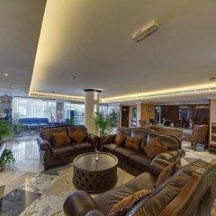 Отель Ajman Beach Аджман интерьер отеля фото 3
