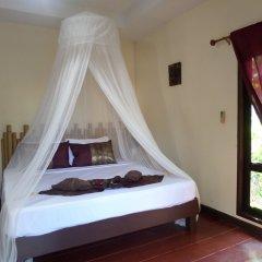 Отель tropical heaven's garden samui комната для гостей фото 3