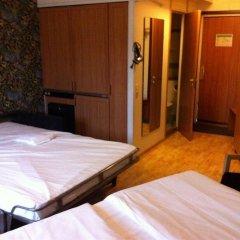 Hotel Oden комната для гостей