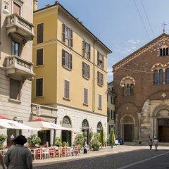 Отель Italianway - C.so Garibaldi