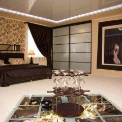 Гостиница Ночной Квартал в номере фото 2