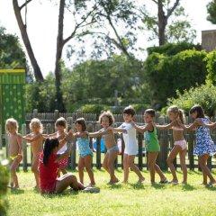 Отель VOI Floriana Resort Симери-Крики детские мероприятия