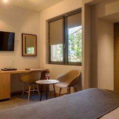 Отель Fos DownTown Suites Афины удобства в номере