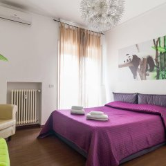 Отель Bamboo Bed & Breakfast комната для гостей фото 4