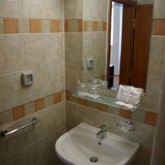 Отель Atagen Болгария, Бургас - отзывы, цены и фото номеров - забронировать отель Atagen онлайн ванная