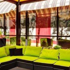 Отель Holiday Inn Helsinki - Vantaa Airport Финляндия, Вантаа - 9 отзывов об отеле, цены и фото номеров - забронировать отель Holiday Inn Helsinki - Vantaa Airport онлайн бассейн фото 3