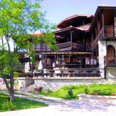 Отель Trifon Zarezan Family Hotel Болгария, Ардино - отзывы, цены и фото номеров - забронировать отель Trifon Zarezan Family Hotel онлайн фото 4