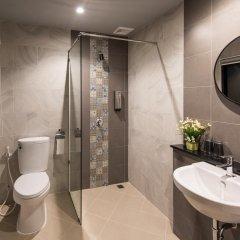Отель Hide & Seek Resort Krabi Таиланд, Краби - отзывы, цены и фото номеров - забронировать отель Hide & Seek Resort Krabi онлайн ванная фото 2