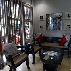 Отель Leesons Residences Филиппины, Манила - отзывы, цены и фото номеров - забронировать отель Leesons Residences онлайн интерьер отеля фото 2
