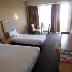 Отель Haven Marina удобства в номере