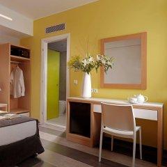 Отель Airotel Galaxy удобства в номере
