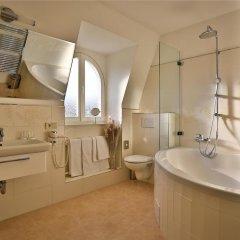 Belvedere Hotel ванная фото 2