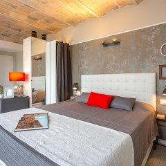 Отель 1 Br Penthouse Vintage Suites With Terrace - Hoa 42149 комната для гостей
