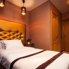 Гостиница Leo Hotel в Москве 12 отзывов об отеле, цены и фото номеров - забронировать гостиницу Leo Hotel онлайн Москва комната для гостей фото 3