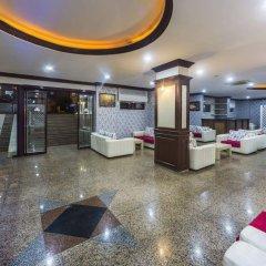 Wasa Hotel Турция, Аланья - 8 отзывов об отеле, цены и фото номеров - забронировать отель Wasa Hotel онлайн интерьер отеля фото 3