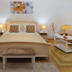 Гостиница IZBA Red Square Guest House комната для гостей фото 4