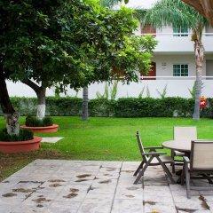 Áurea Hotel & Suites фото 8